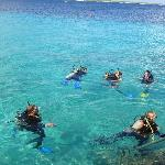 Eat Sleep and Dive - Buddy Dive Bonaire