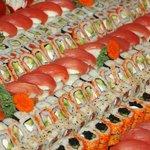 World-class Sushi