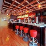 The Bistro, Starbucks & Full Bar