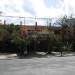 Hotel Santo Foto