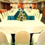 Banquet Hall - Mullburry