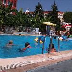 Photo de Sun Apartments Marmaris