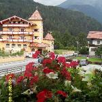 Foto de Hotel Garni Glueck Auf