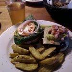 Foto de Huske Hardware House Restaurant and Brewery