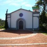 Very nice chapel