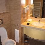 Vista baño Deluxe 1