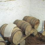 Part of Beer Cellar