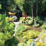 Heller Garten