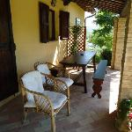 Relax sul Portico