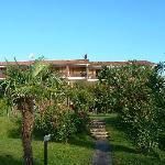 Photo de Residence Apparthotel San Sivino