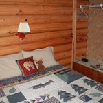 Foto de Pippin Lake Bed and Breakfast
