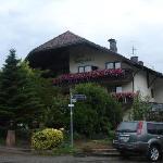 Hotel Heiligenstein Foto