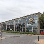 Danish Railway Museum, Odense