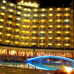Photo de Grifid Hotel Arabella