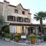 Photo de Auberge du Vieux Château