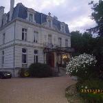 Chateau de Verriers - Saumur France
