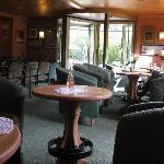 Edelweiss Lounge
