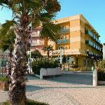 Hotel Eden Bellaria