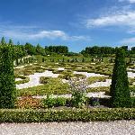 Gardens (partial view)