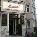 Ronnys Restaurant