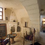 Koza Cave Hotel Foto