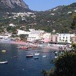 View of Marina del Cantone