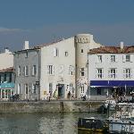The hotel de Toiras