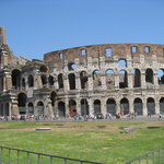 A Peace of Rome Foto