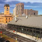 The Depot, Minneapolis