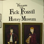Fick Fossil & History Museum