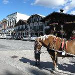 Leavenworth Town
