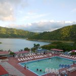 Hotel Islazul Hanabanilla Foto