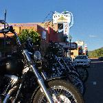 Twin Wheels Cafe