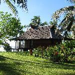dexluxe beach bungalow
