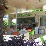 Le Pool Bar