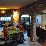 Dining/breakfast room