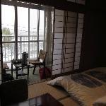Shimaya room