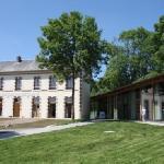 Le Centre céramique contemporaine