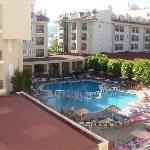 Photo de Julian Club Hotel