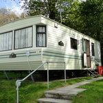 Our caravan