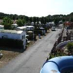 Photo de Camping Yelloh! Village Le Littoral