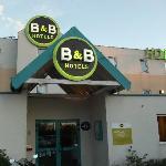 Photo de B&B Hotel TOURS C. Cial La Petite Arche