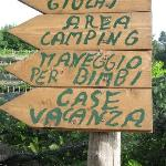 Agriturismo Il Campanile, Minori (costiera amalfitana)