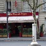 Casa di Sergio Paris
