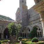 abbaye de fondfroide
