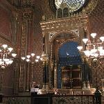 Concert at the Spanish Synagogue