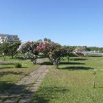 Parco discesa al mare