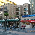 Photo of Hotel Las Almenas