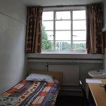 College of St Hild & St Bede, room