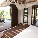 Oceanview Honeymoon Bure